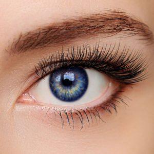 lash extensions, beauty salon in calne, swindon
