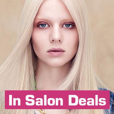 Calne Wiltshire Hair Salon Top