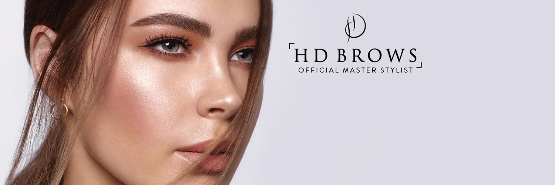 Hd Brows Microbladed Brows Calne Beauty Salon Brow Bar