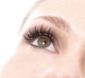 Russian Lash extensions, Calne beauty salon