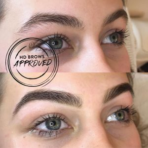 HD Brows Before_and _Afters_3 Sara Victoria, Calne