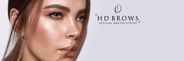 HD Brows Master Stylist Sara Victoria