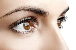 eyelash tinting, beauty salon, calne
