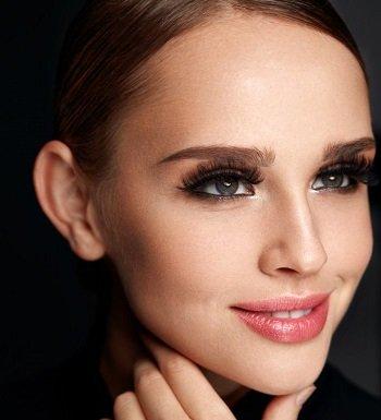 Brow Lamination at Calne Beauty Salon 1
