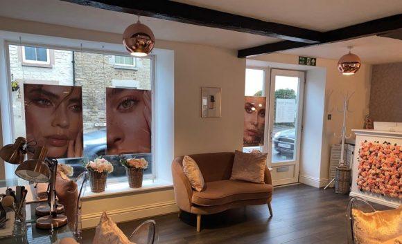 Sara Victoria Brows Beauty Salon Calne Wiltshire