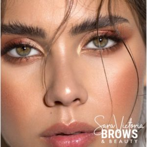 Sara Victoria Brows and Beauty Calne