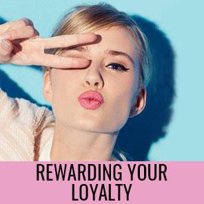 SV Rewards