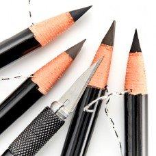 pro pencil catalogue
