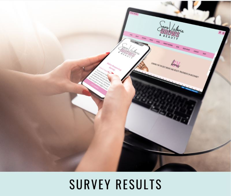 Re-Opening Survey Results