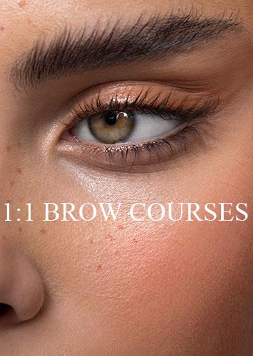 11 Brow Courses 2