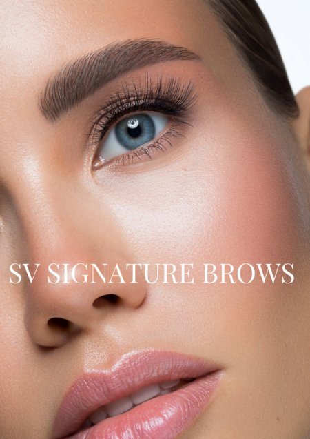 Sara Victoria Brow Education Courses Signature Brows